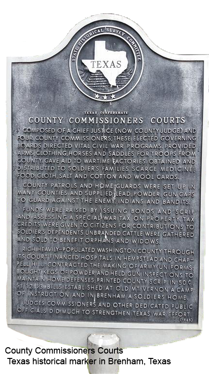County_Commission_Texas_Historical_Marker_Brenham(Small)2